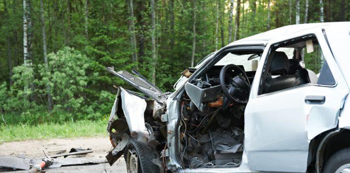 Lei está mais dura para quem causar morte ou lesões graves em acidentes de trânsito