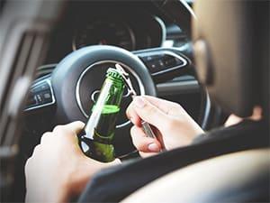 Dirigir embriagado não gera apenas multa. Veja o que pode acontecer!